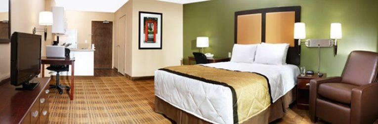 Extended Stay America 40% Military Discount