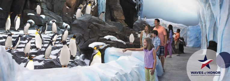 SeaWorld Orlando Military Discount