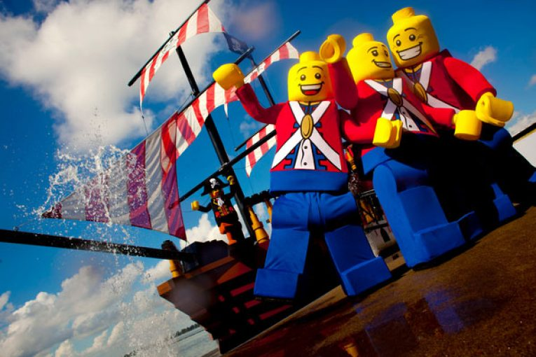 LEGOLAND Florida Resort Military Discounts