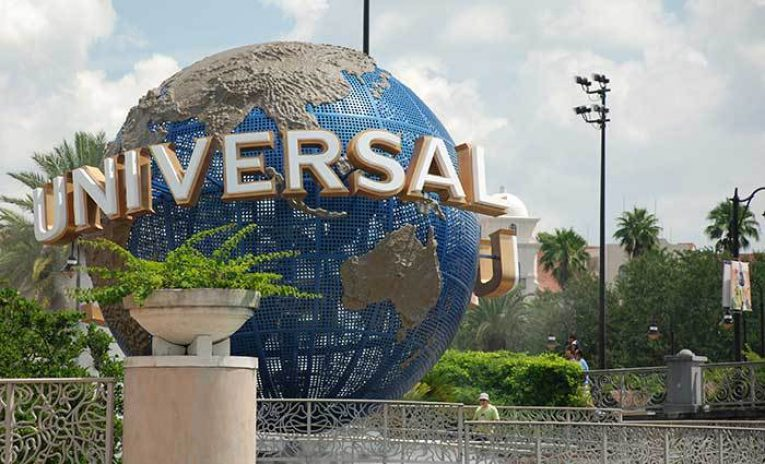 Universal Orlando 2019 Military 4-Day Ticket Offer