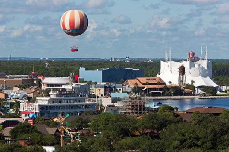 Disney World Disney Springs Hotels Military Discounts