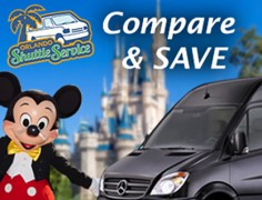 Orlando Shuttle and Limo Services Military Discount